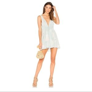 Show Me Your Mumu Sydney Cover Up in Sea Shells